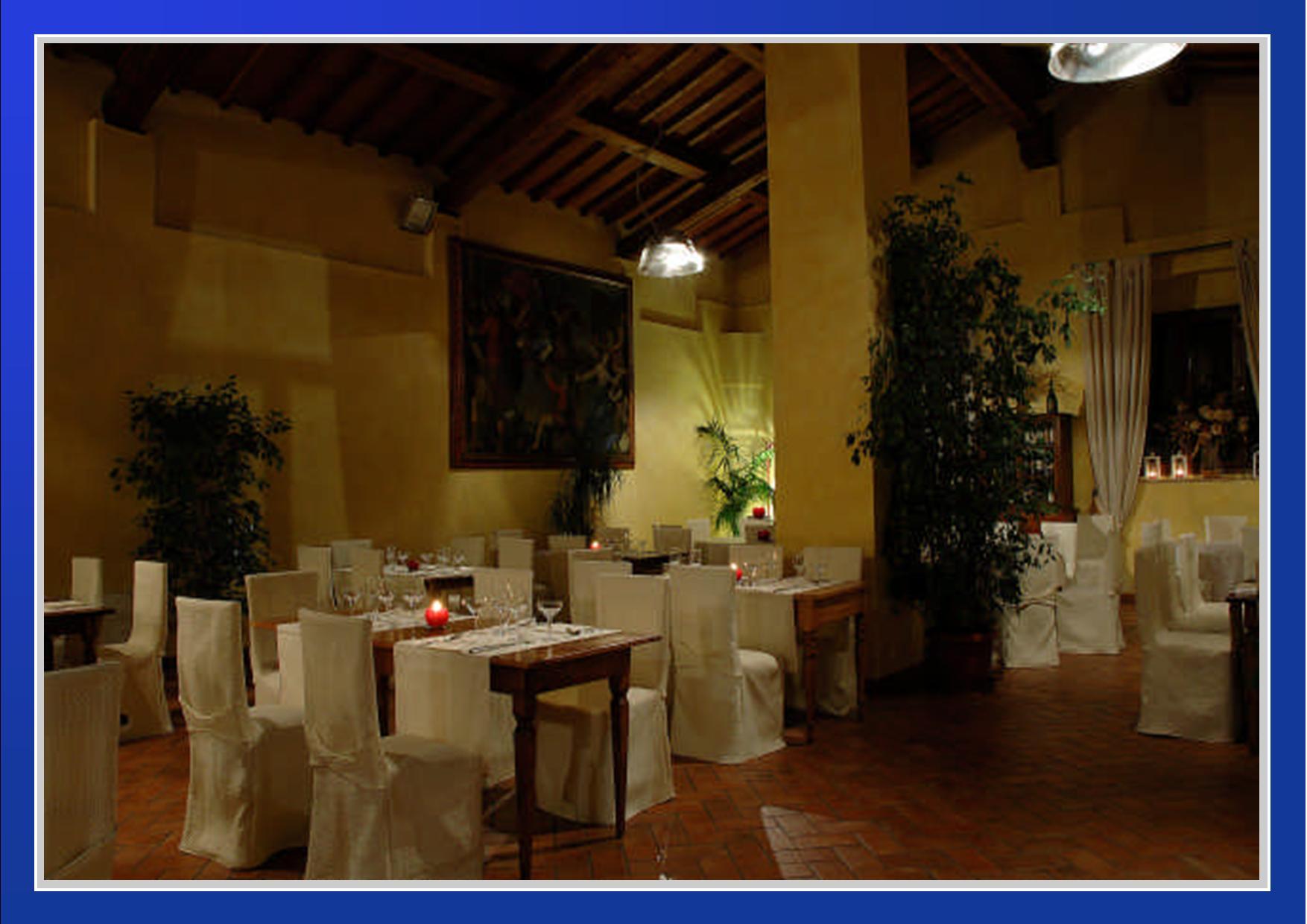 La Limonaia Villa Rospigliosi toscana | show house live club